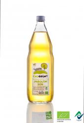 Jabolčni sok Ekogrunt