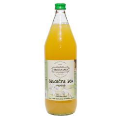 100% jabolčni sok MOTNI