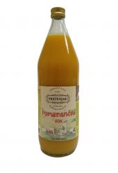 Pomarančni sok 1L