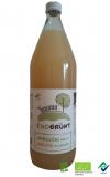 EKO Jabolčni sok + INGVER in LIMONA 1L
